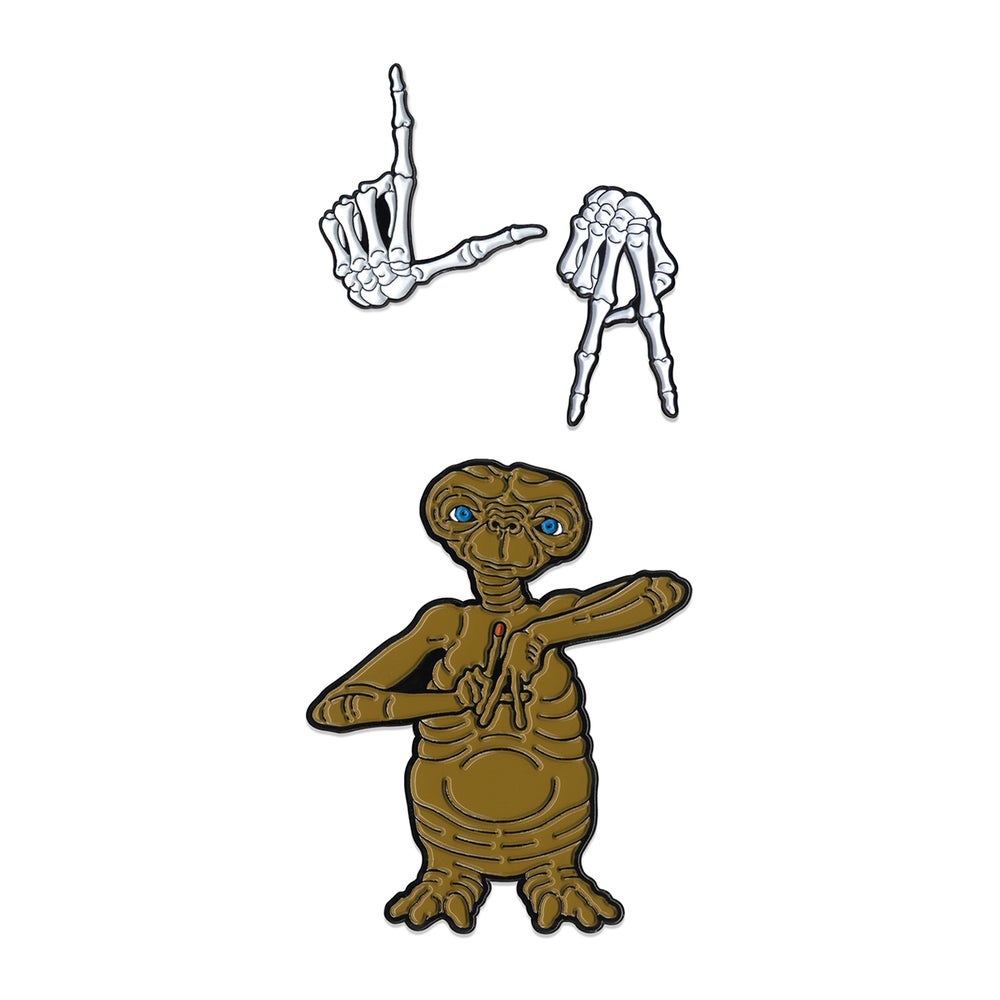 Image of LA PIN PACK