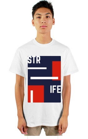 Image of Strife RBW Tee