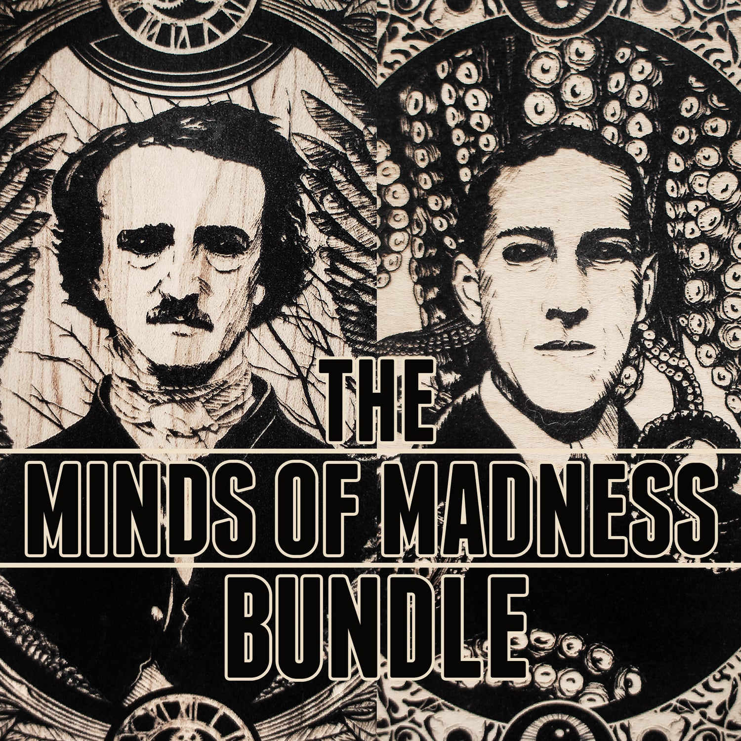 Image of The Minds of Madness Bundle