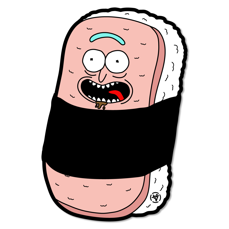 Image of Musubi Rick