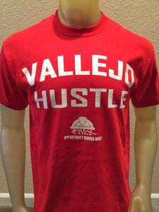Image of Vallejo Hustle T- Shirt