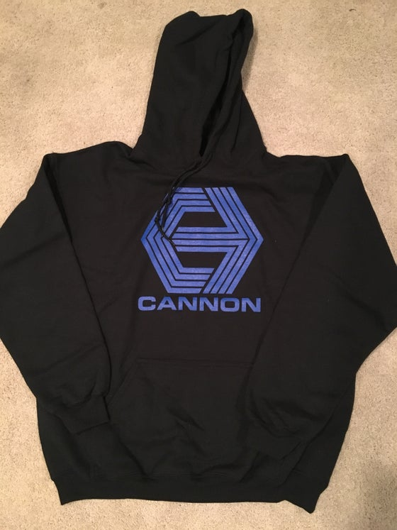 Image of Cannon Films Pullover Hoodie