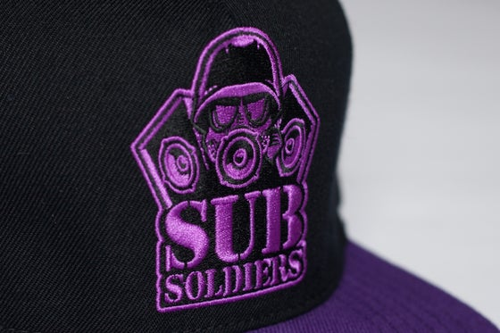Image of SUB SOLIDERS 'PURPLE'