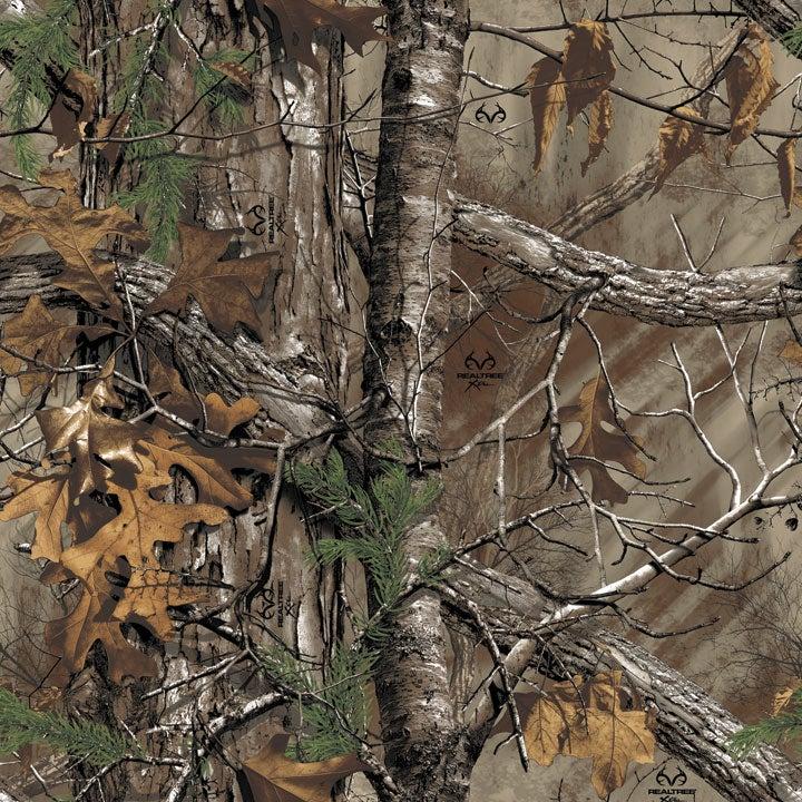 Image of Realtree Camo Lyrca Knit - Original