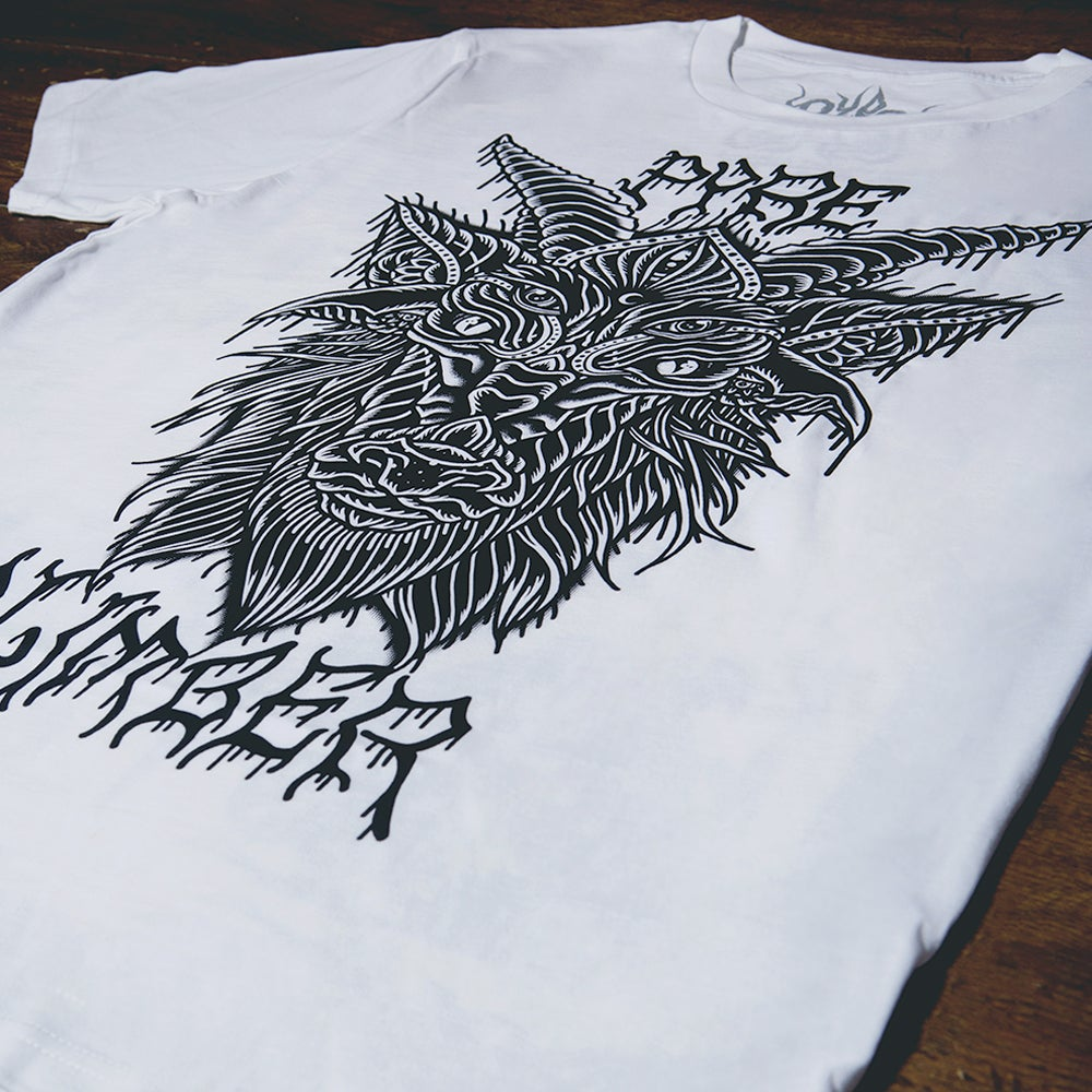 """Image of """"Goat of Mendes"""" Tee"""