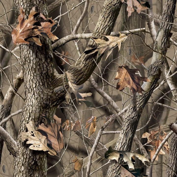 Image of Realtree Camo Knit - Hardwoods