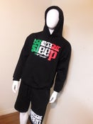 Image of Money Don't Sleep Mexican Hoodie