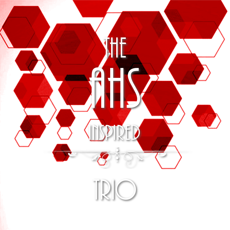 Image of American Horror Story Inspired Trio