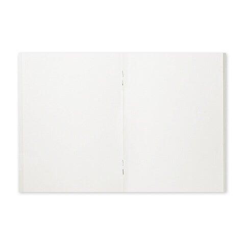 Image of TRAVELER'S notebook Passport Sketch Paper Refill 008