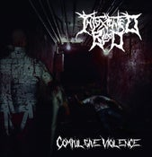 Image of INTOXICATED BLOOD - Compulsive Violence CD