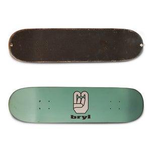 Image of Skateboards B