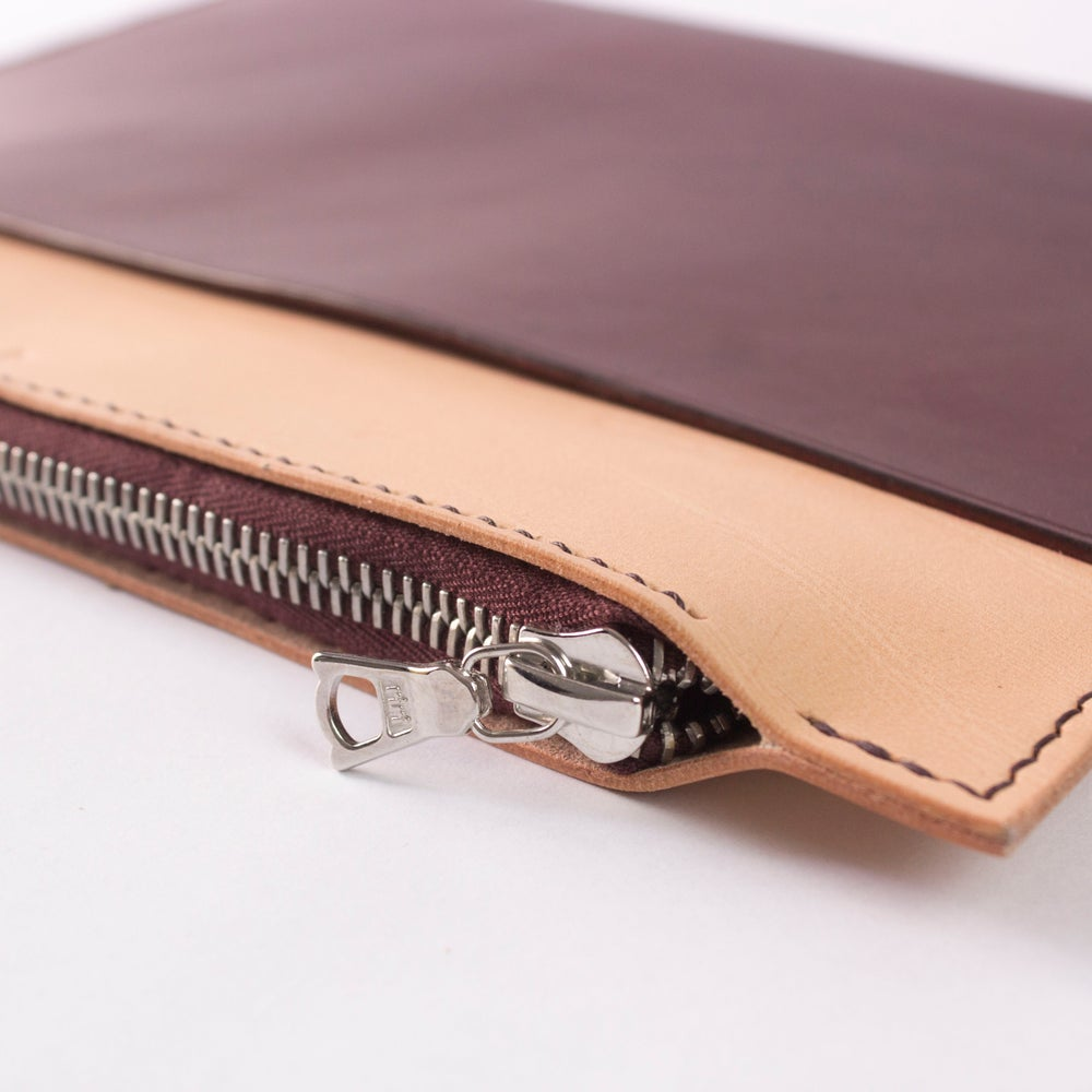 Image of Zipper Pouch