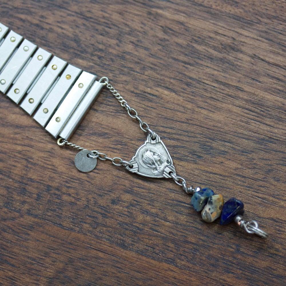 Image of Marcelle - Bracelet Composite Vintage