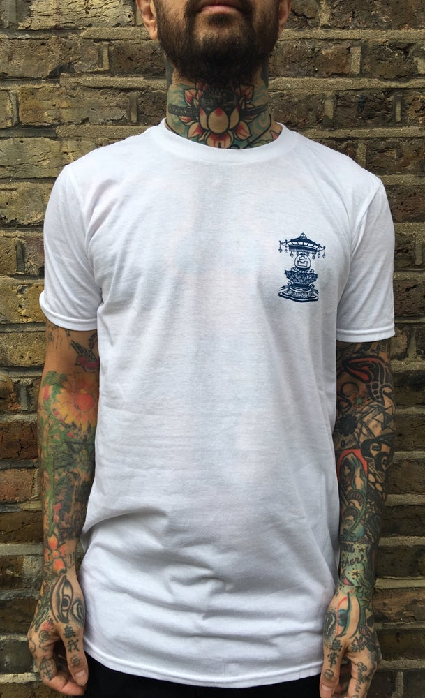 Image of Myoo tshirt