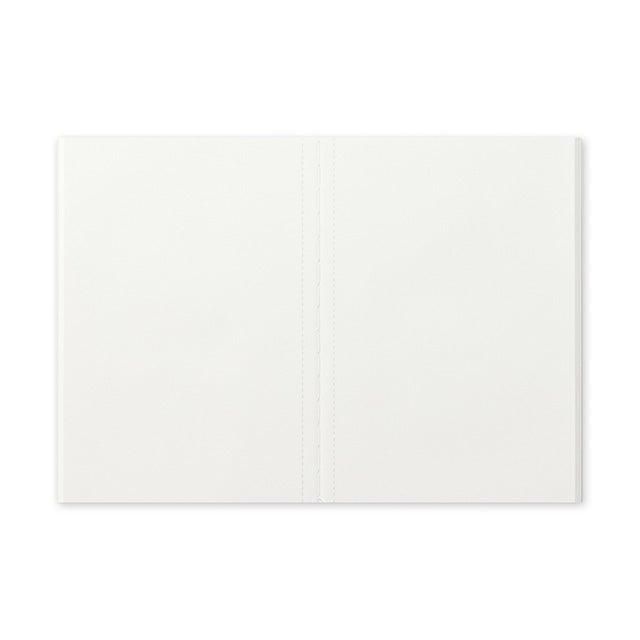 Image of TRAVELER'S notebook Passport Lightweight Paper Refill 005