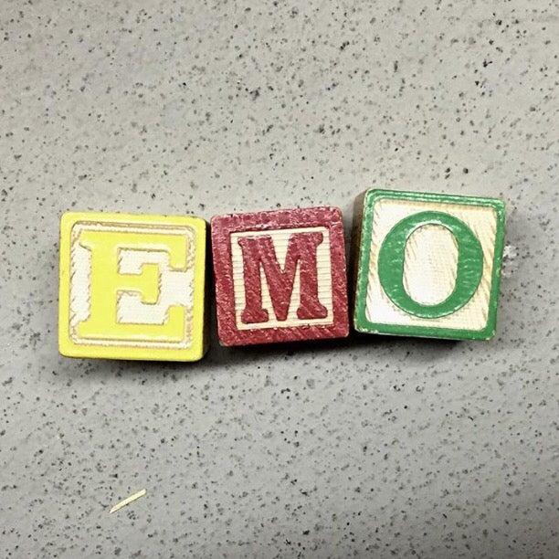 Image of Vintage EMO Illustrations