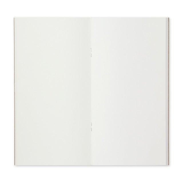 Image of TRAVELER'S notebook Regular Blank Refill 003