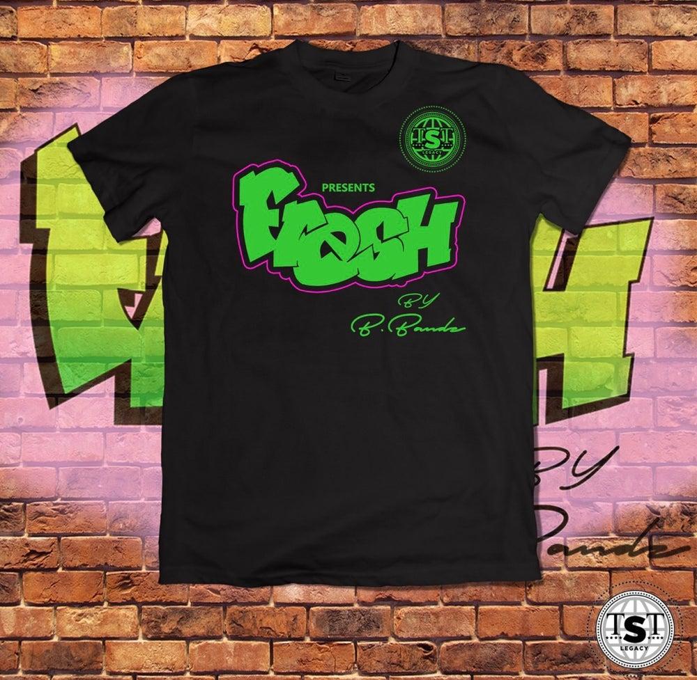 Image of Fresh (Black)
