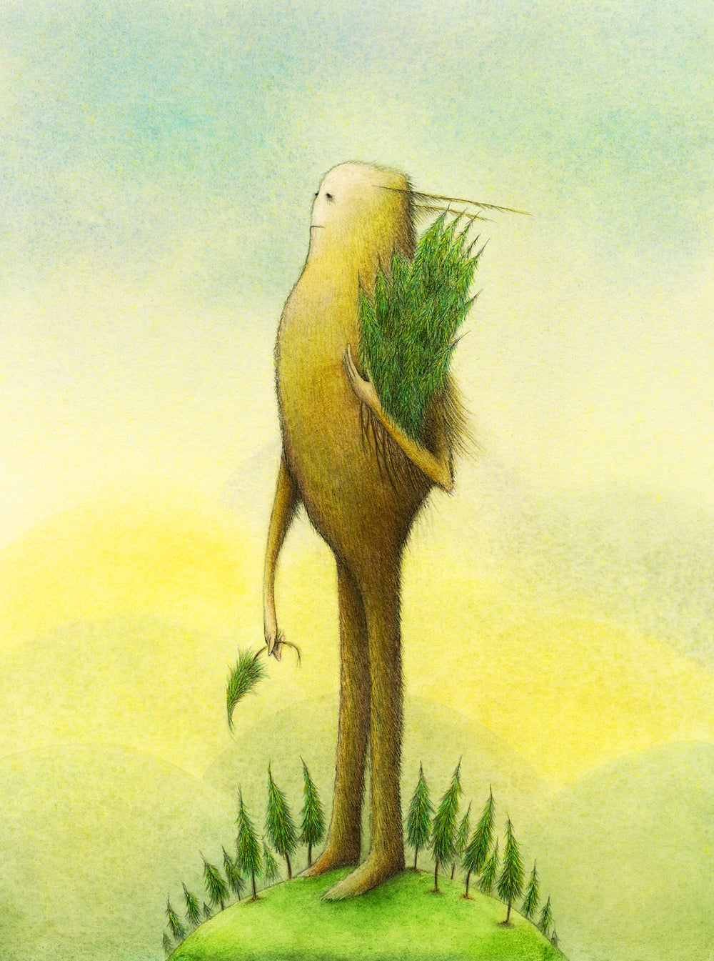 Image of The Arborist