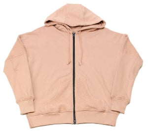 Image of Signature Zip Up Hoodie