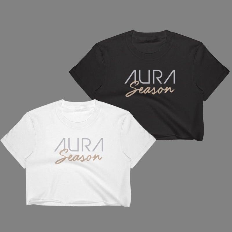 Image of Aura Season Crop Top