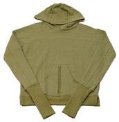 Image of Textured Hoodie