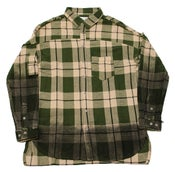 Image of The Flannel Tan Plaid
