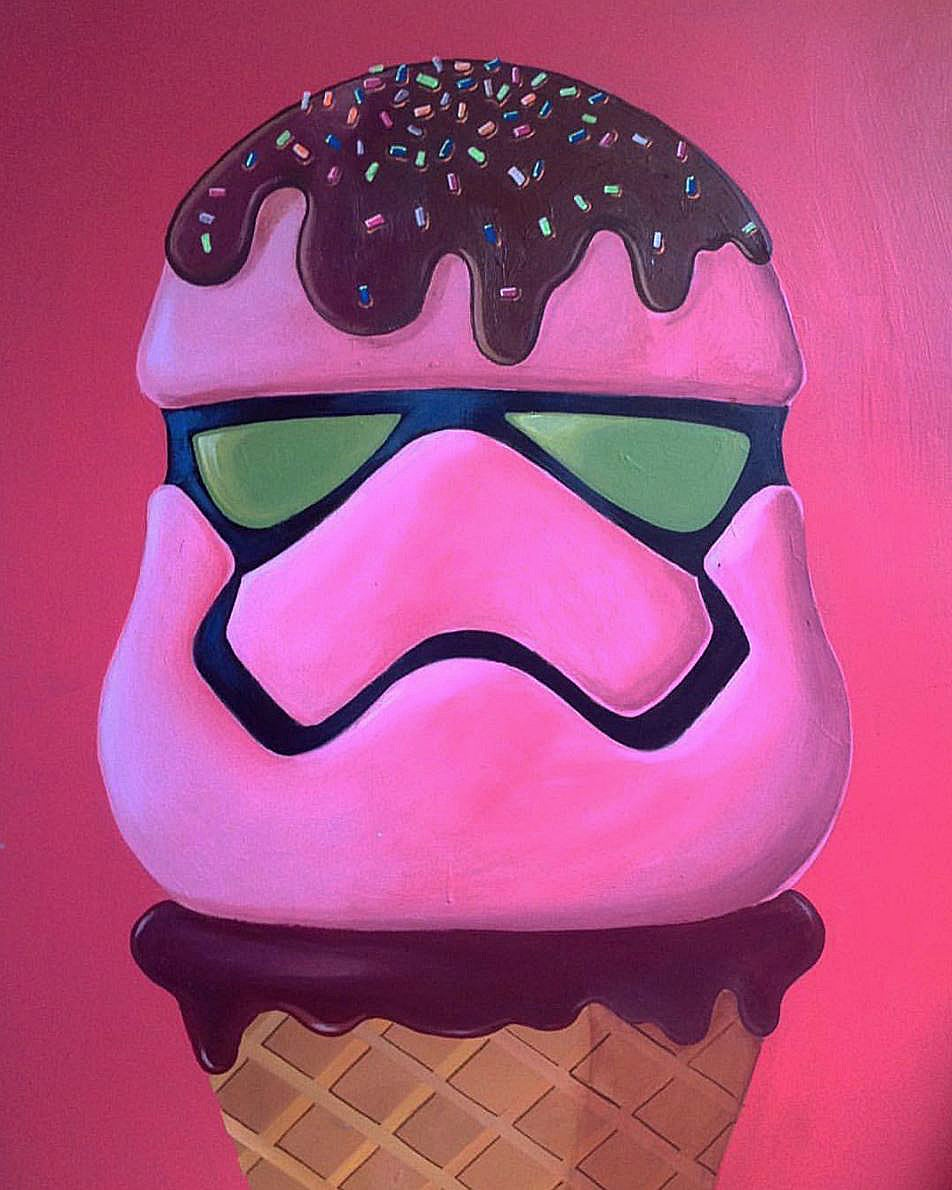 Image of Ice Cream Trooper