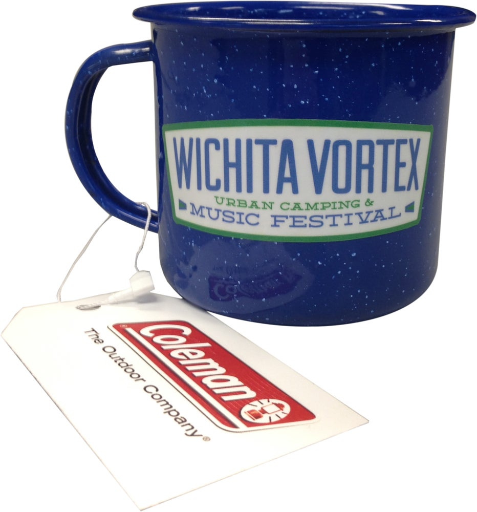 Image of Wichita Vortex Camp Cup
