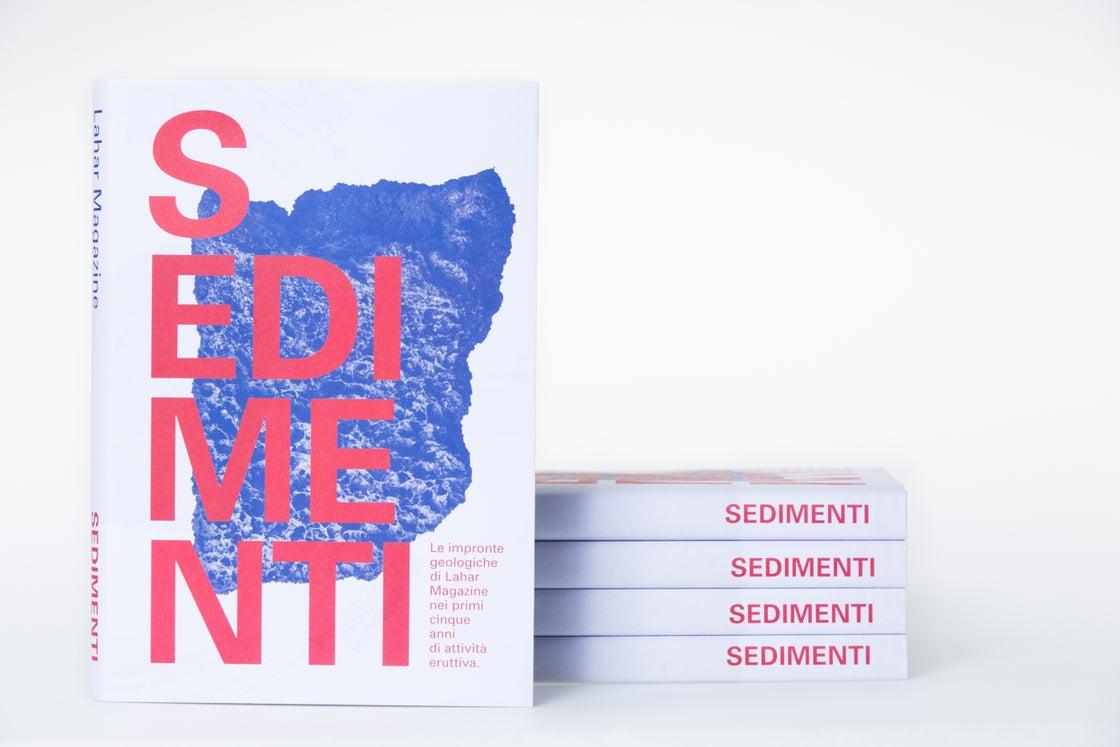 Image of SEDIMENTI