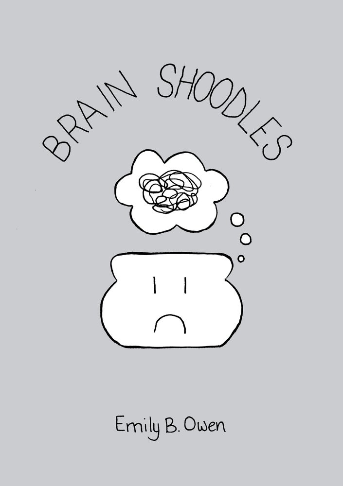 Image of Brain Shoodles Con Pick Up