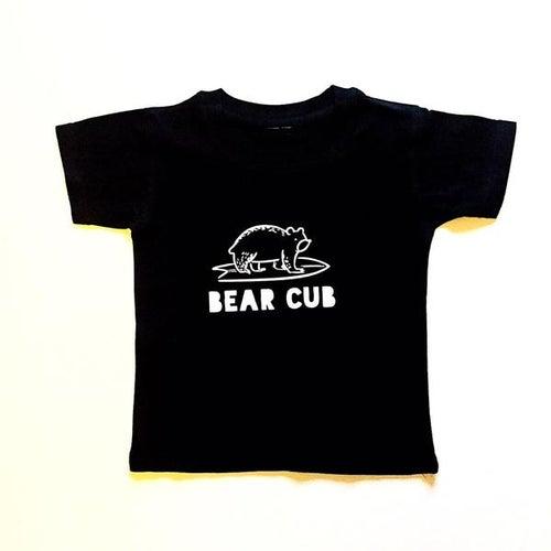 Image of BEAR CUB
