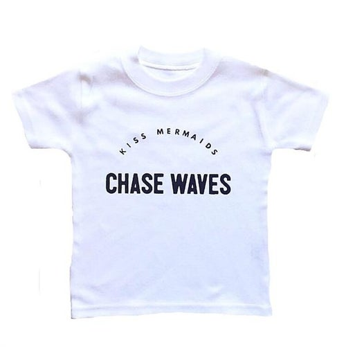 Image of KISS MERMAIDS, CHASE WAVES