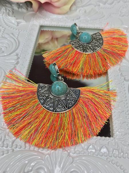 Image of Mayan Fringe