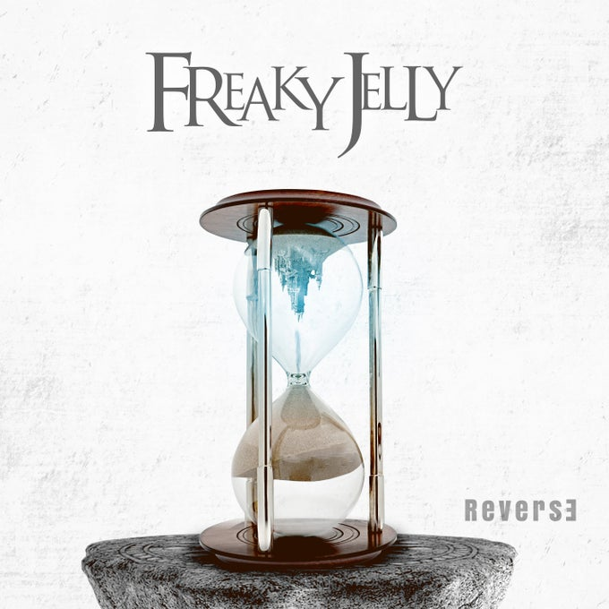 Image of FREAKY JELLY - Reverse
