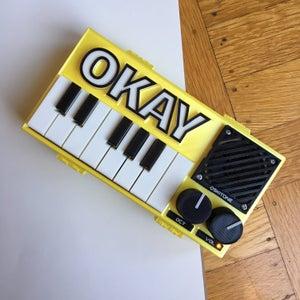 Image of OKAY Synth DIY Kit