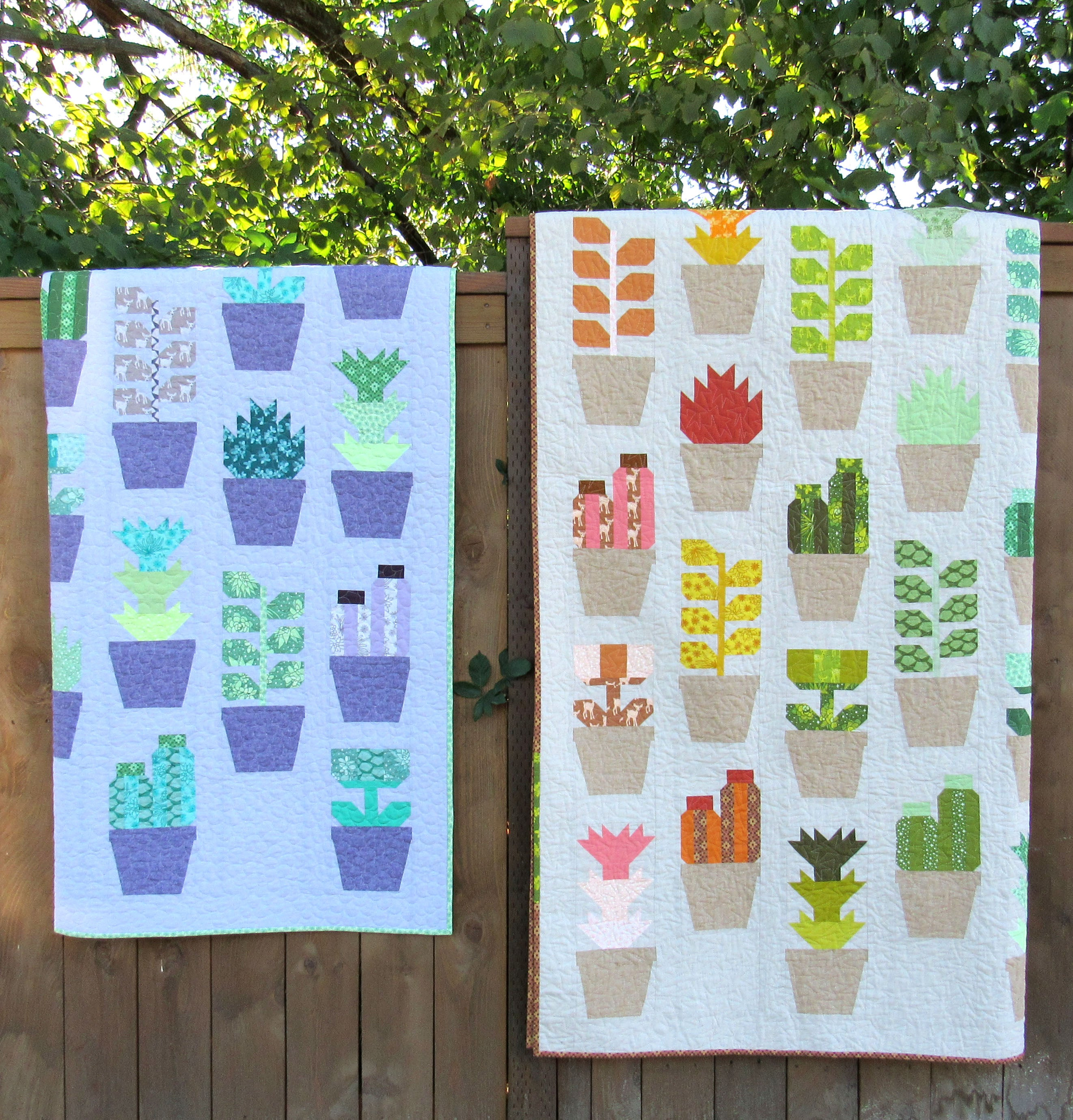 patterns by elizabeth hartman � products