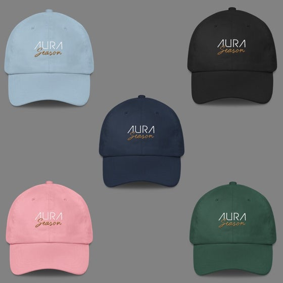 Image of Aura Season Daddy Hat