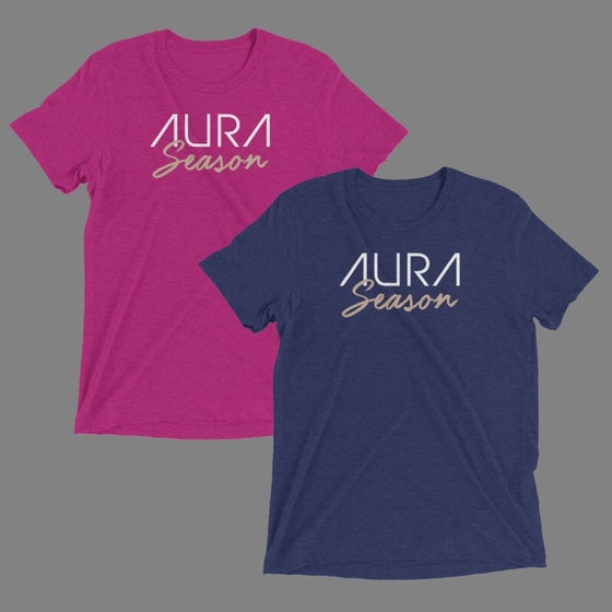 Image of Aura Season TriBlend Tee