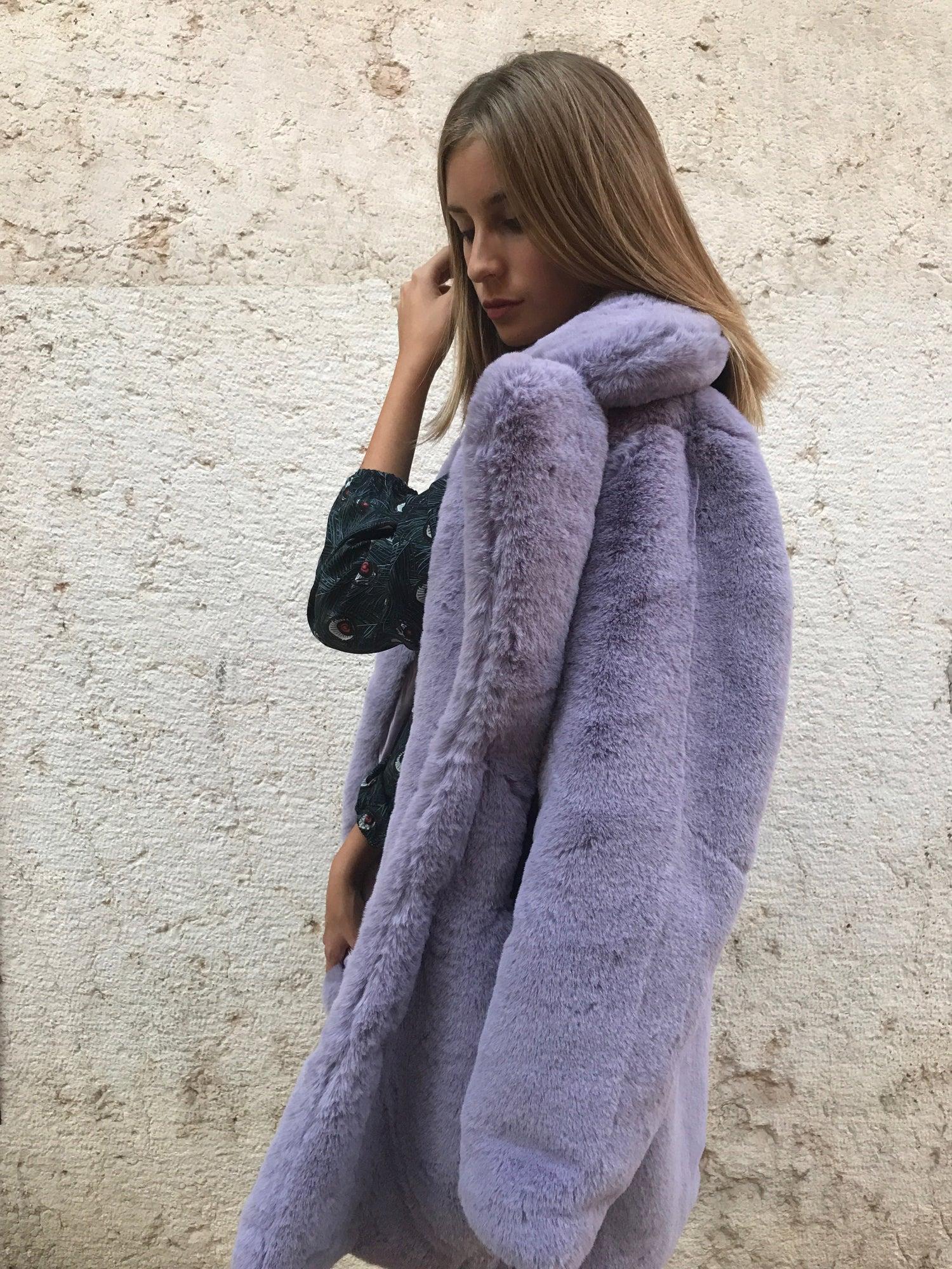 Image of Peggy-Purple