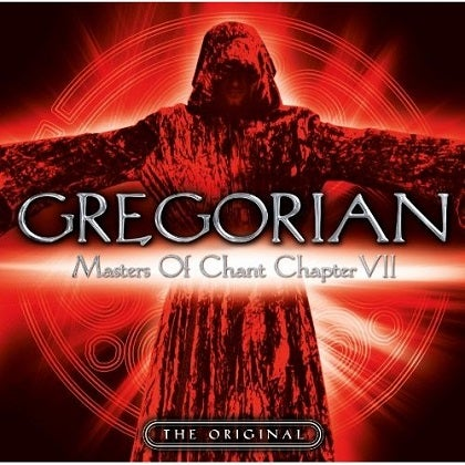 Image of GREGORIAN - Masters Of Chant Chapter VII - CD Cristal