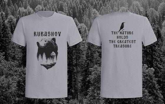 Image of Martin Rubashov - T-shirt