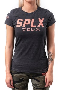 Image of SPLX Womens Logo T-Shirt