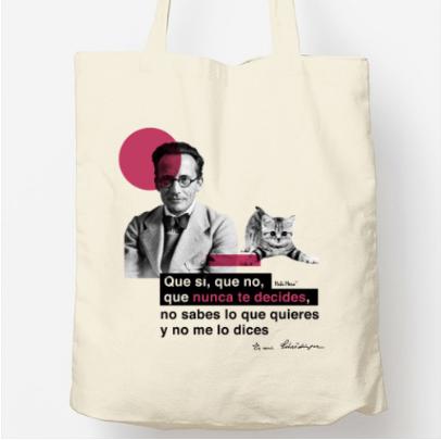 Image of Tote Bag - Diseño a elegir