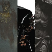 Image of UNFOLD + HEXIS + PROCESS OF GUILT LPs BUNDLE