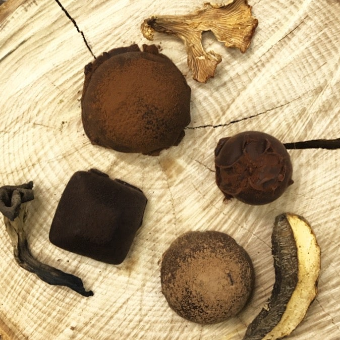 Image of Forage Collection