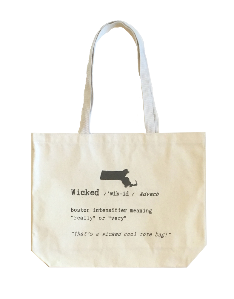 Image of Wicked Tote