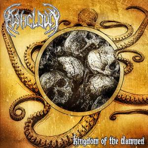 Image of Ashcloud  -Kingdom of the Damned CD