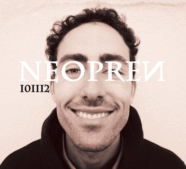 Image of I0III2 = EP (incl. 7 Songs)