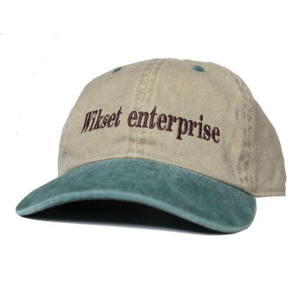 Image of Wikset Enterprise Hat